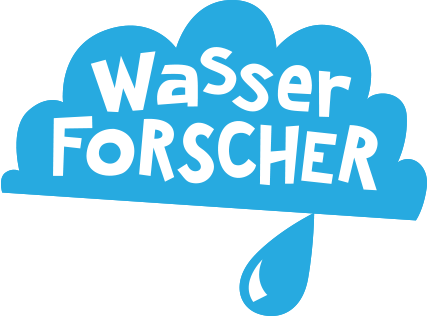 Wasserforscher-Logo